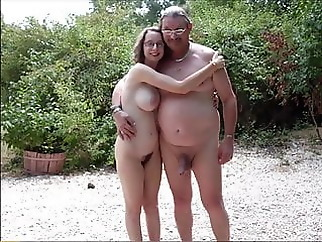 public nudity amateur mature