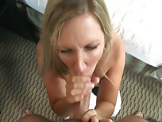 milf blonde mature