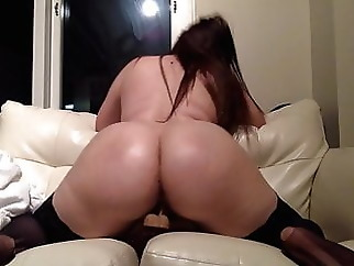 bbw webcam amateur