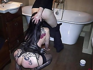 squirting anal top rated