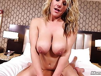 top rated blonde mature