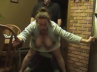 mature blowjob brunette