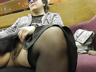 mature amateur hairy