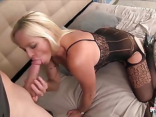 milf blonde top rated